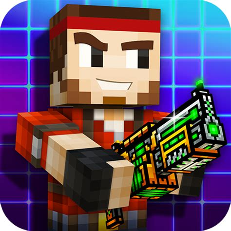 pixel gun 3d skin maker apk pixel gun 3d pocket edition multiplayer shooter with skin creator appstore for