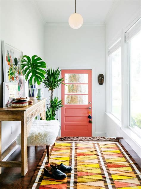 home decorating blogs 17 best images about hallways entrances and front doors