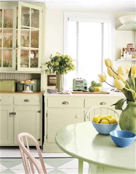 country green kitchen cabinets c b i d home decor and design exploring wall color