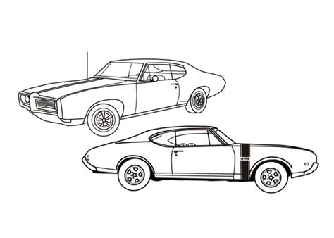 coloring pages of cool cars print download kids cars coloring pages