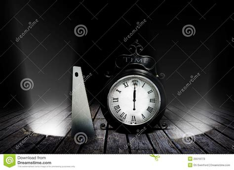Stealing Time stealing time stock image image of theft floor