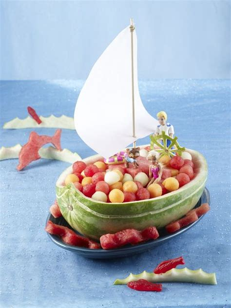 watermelon boat 1000 ideas about watermelon boat on pinterest 50th