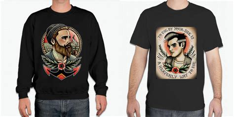 tattoo design hoodies tattoos and t shirts with quyen dinh tattoo tees