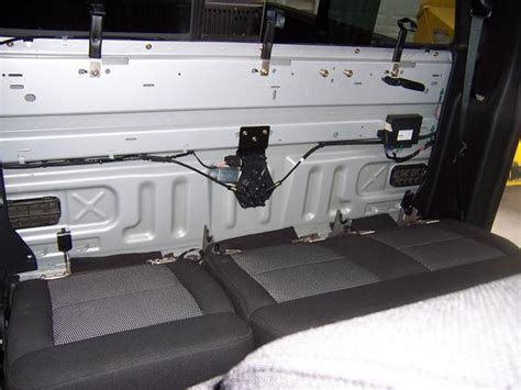 f150 backseat removal how to remove rear back seat 2014 f150 fx4 autos post