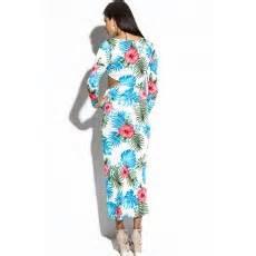 Dress Flower Bodycon Tali Dada Best Seller exclusieve bodycon bandage jurken