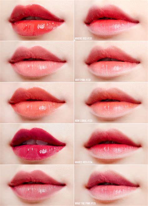 korean makeup tutorial lip kfashion blog korean fashion seasonal fashion makeup
