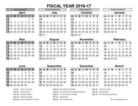 financial year calendar template 2016 fiscal year calendar uk 02 free printable templates
