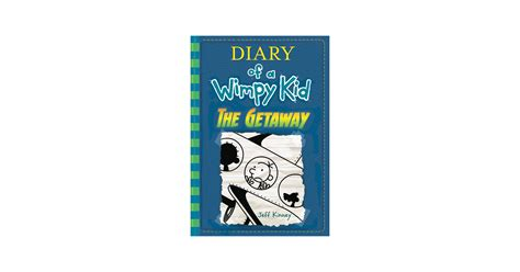 Time Gets Away And The In A New Series Of Tips by Cover Of New Diary Of A Wimpy Kid Book Revealed By Jeff