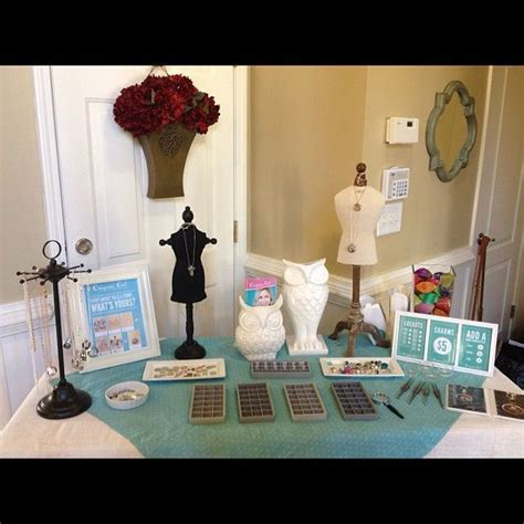 Origami Owl Necklace Display - origami owl jewelry bar origami owl goode