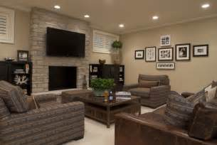 design my basement when you put the tv above the fireplace where does the cable box go so you can still use the