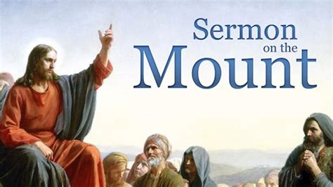 preaching that how to get the mountain of your messages with maximum impact books the sermon on the mount