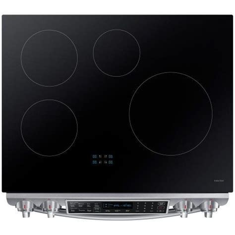 induction cooktop reviews the samsung induction range and induction cooktop yay or nay