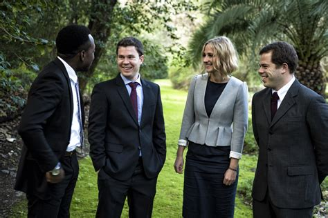 In Europe With A Us Mba by 5 Innovative Mba Programmes In Europe For International