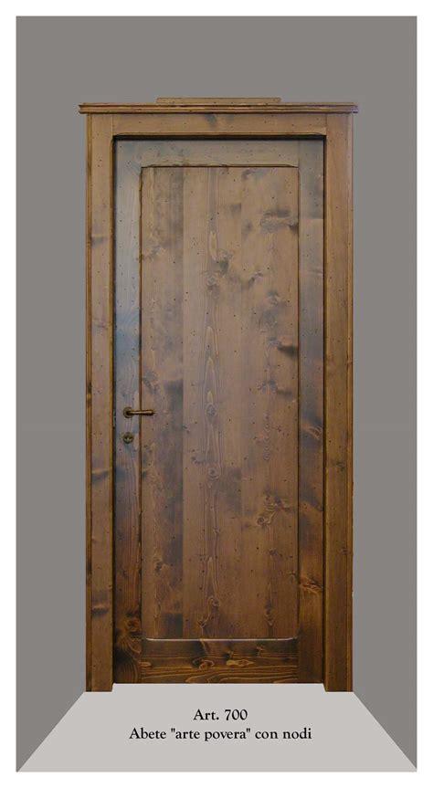 porte in abete 700 porta in abete rustico g tabarini