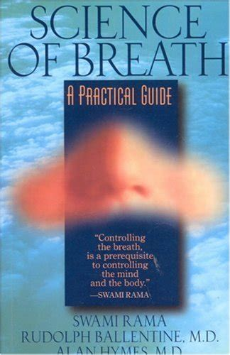 science of breath books books science of breath a practical guide by swami rama