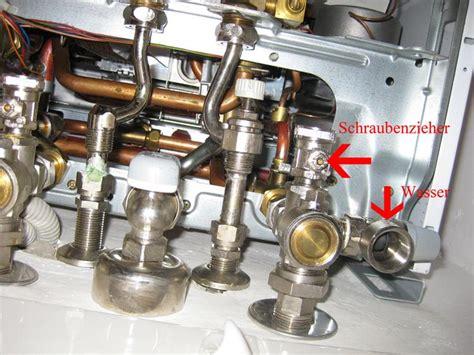Heizung Wasserdruck Sinkt by Heizung Wasser Nachf 252 Llen Vaillant Automobil Bau Auto