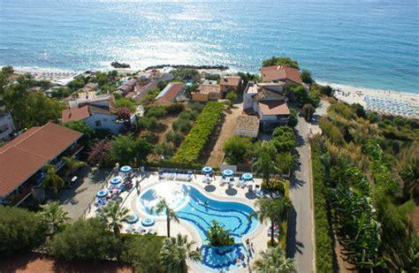 villaggio il gabbiano tropea recensioni hotel resort tonicello capo vaticano calabria prezzi