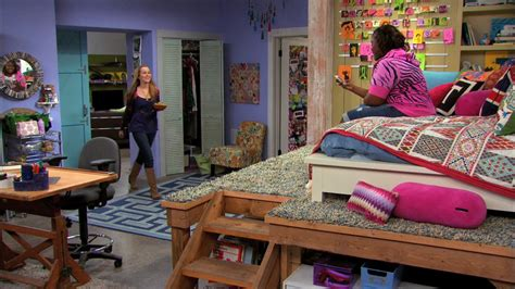 teddy duncan bedroom good luck charlie good luck charlie image 24766319