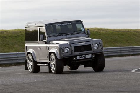 range rover icon 2012 defender icon sport wagon review and pictures evo