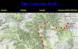 the colorado trail map colorado trail map aphisvirtualmeet