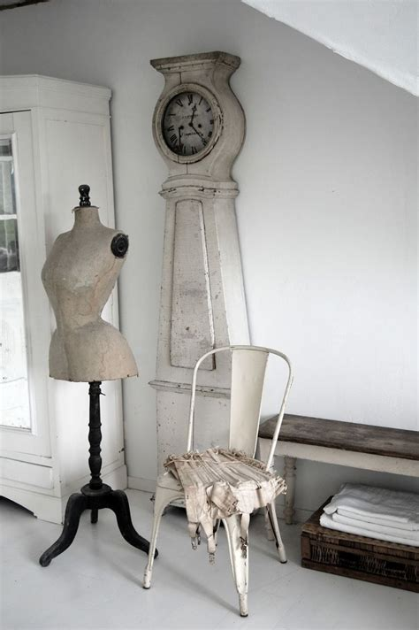 shabby chic grandfather clock 28 best images about grandfather clock redo on pinterest