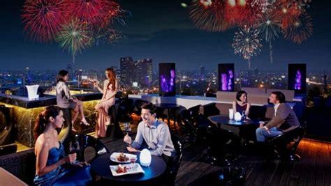 new year celebration bangkok enjoy 2018 nye celebrations in bangkok