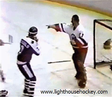 Lanny Barnes Billy Smith Vs Twitter What Hockey Social Media Would
