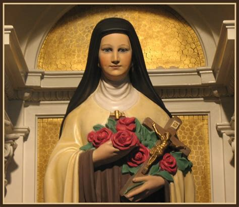 Oh Carey And Flowers by 1000 Images About St Teresa The Flower On