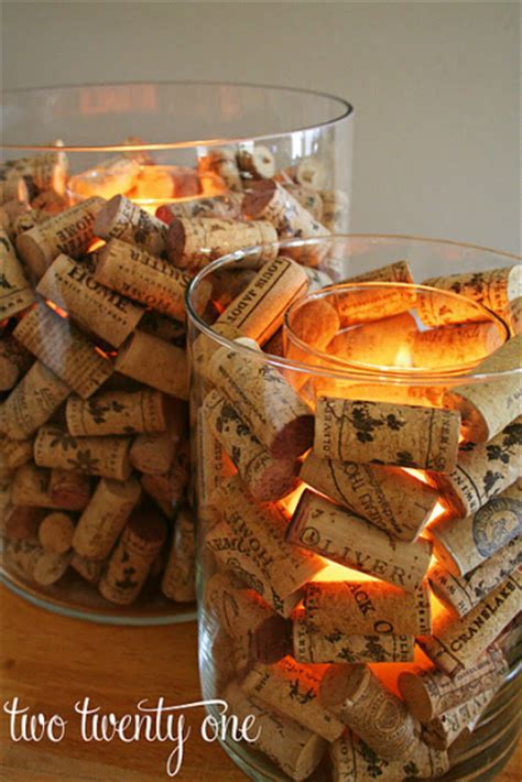 Cork Vase Filler by Wine Cork Crafts And Wine Cork Projects 30 Ways To Reuse