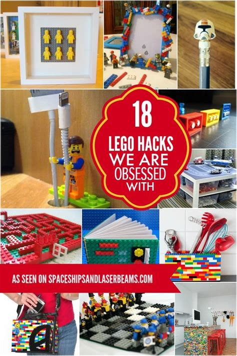 Lego Kitchen Island 18 Lego Hacks We Are Obsessed With Spaceships Marbles And Islands