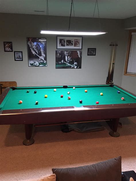 used pool table lights led panel lights for 7 8 9 10 ft pool and billiard tables