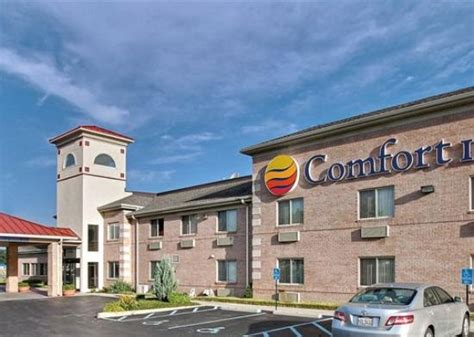 comfort inn columbus in comfort inn columbus edinburgh in motel reviews