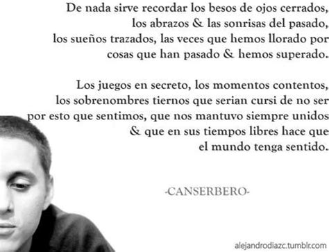 imagenes de amir sin frases the 25 best canserbero frases de amor ideas on pinterest