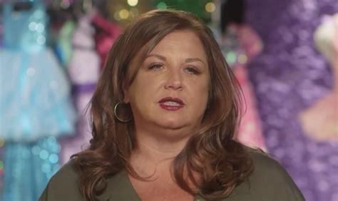 dance moms abby lee miller 2016 abby lee miller called a coward on dance moms
