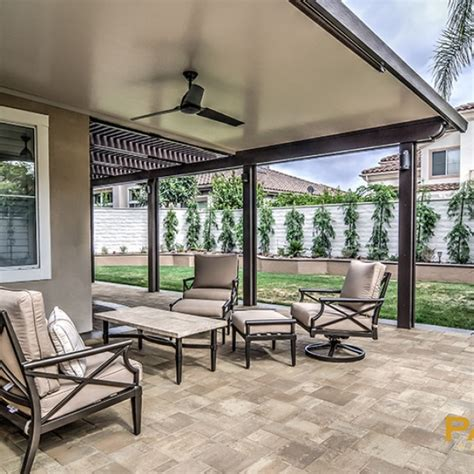 Patio Covers Utah County Elitewood Combo Patio Covers Photo Gallery Orange County