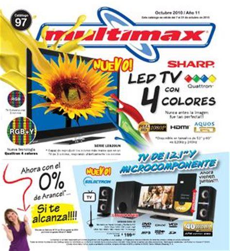 Dvd Multimax issuu multimax panama by blink international