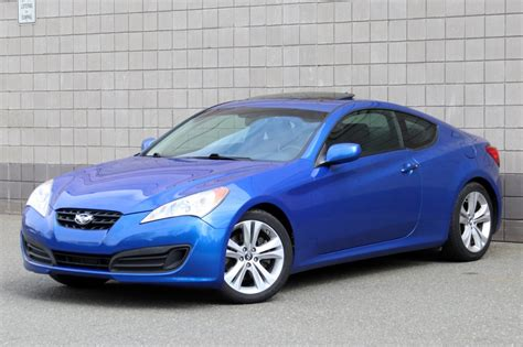 Hyundai Genesis 2010 For Sale by 2010 Hyundai Genesis Coupe For Sale In Middleton Ma 01949