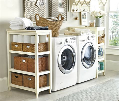 Laundry Hers For Small Spaces 10 Awesome Ideas For Tiny Laundry Spaces Decorating Your Small Space