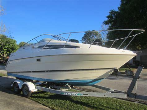 Bayliner Cabin Cruiser For Sale by Bayliner Ciera Sunbridge 2355 Cabin Cruiser Boat For Sale