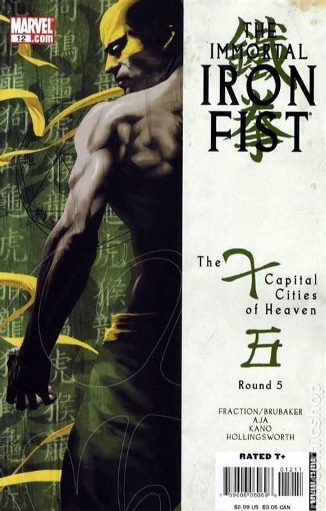 immortal iron fist 2006 1 comics marvel com immortal iron fist 2006 marvel comic books