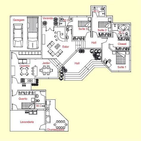 planta baixa de casas projeto arquitetonico de casas planta baixa pesquisa projetos searching
