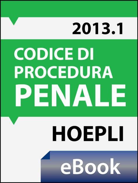 codice civile testo codice procedura penale aggiornato pdf to word deutorrent