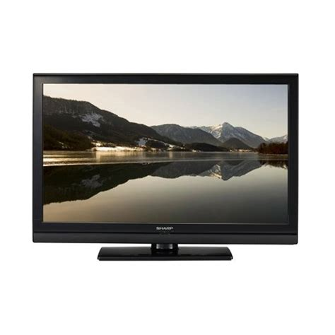 Led Sharp 42 Inch lcd tv 42 inch review