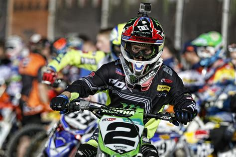 who won the motocross race last villopoto wins qualifying in mxgp racer