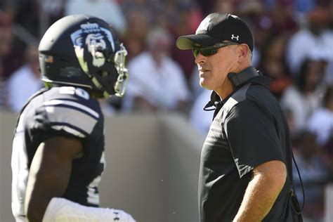 old dominion football schedule 2018 old dominion football preview 2018 youth movement should