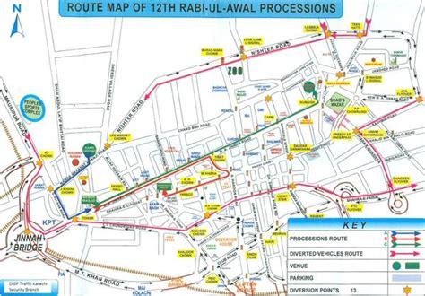 mideast hospital karachi map karachi eid milad related safety guide norbalm norbalm