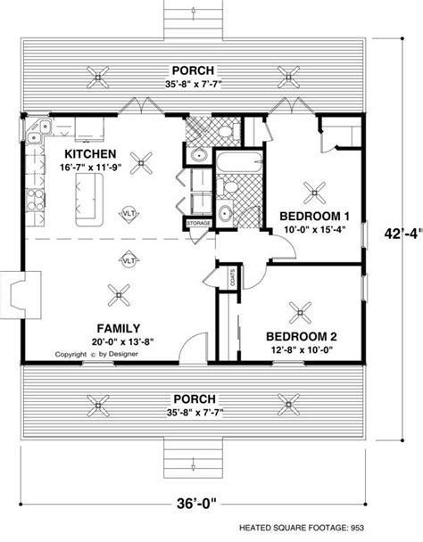 the retreat floor plans the mountain retreat 6746 2 bedrooms and 1 bath the
