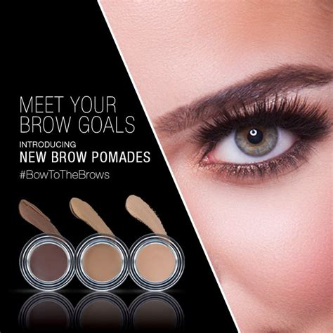 Ardell Brow Pomade Brown die neue ardell brow pomade ardell eyebrow pomade