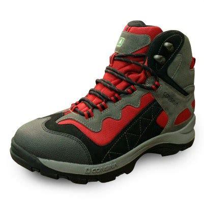 Sepatu Consina Mt Roke rekomendasi sepatu gunung dengan harga murah tapi tidak