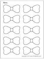 small bow coloring page 17 best images about coloring pages on pinterest